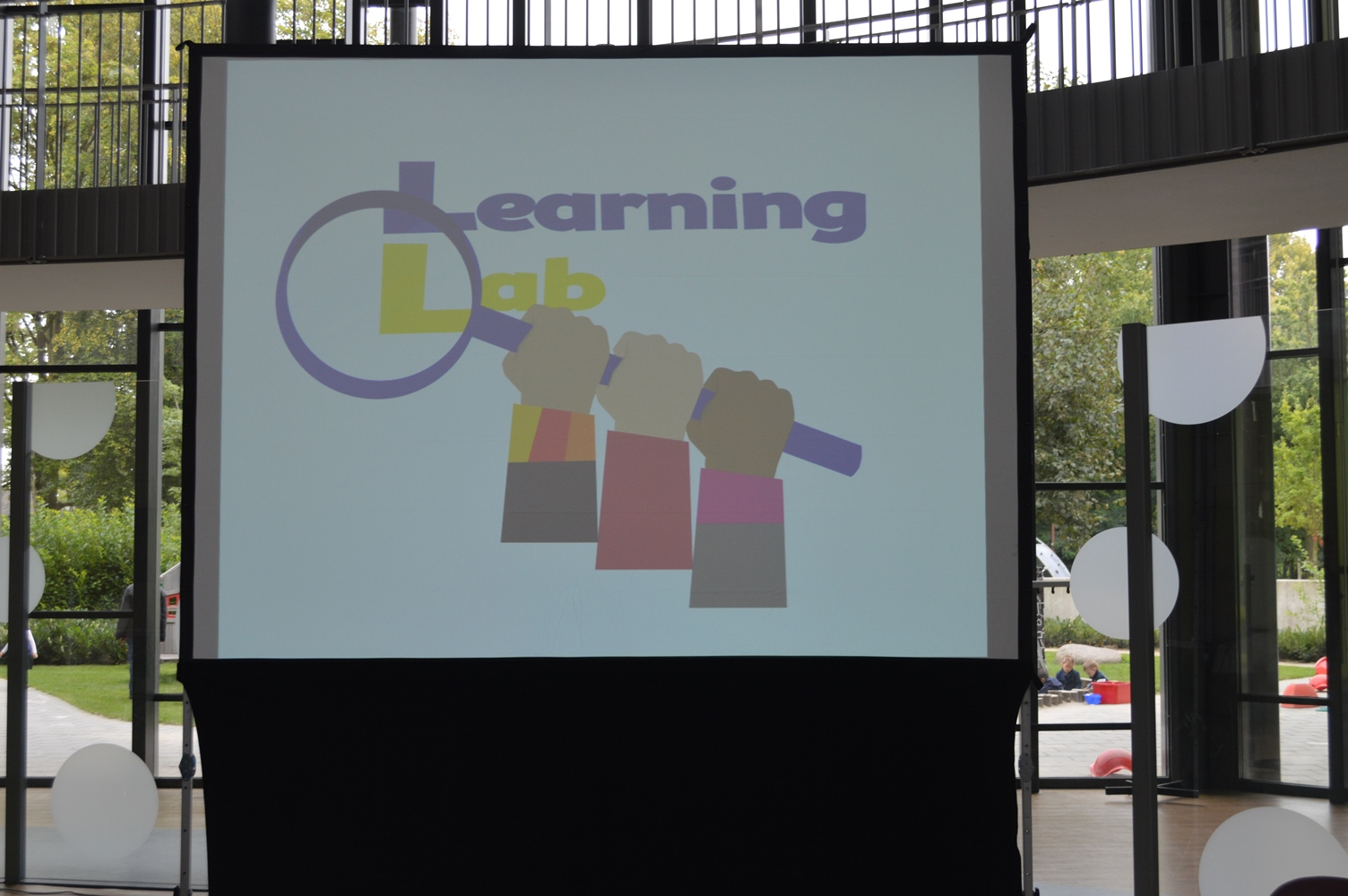 Learning Lab in kopgroep Zorgpact