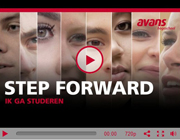 Step Forward Movie